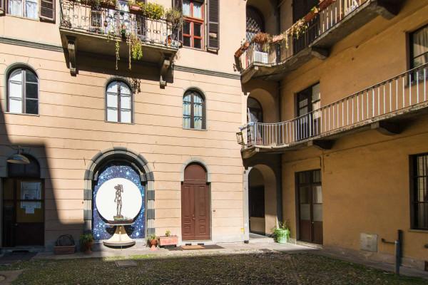 Appartamento in vendita a Torino, Centro, 80 mq - Foto 12