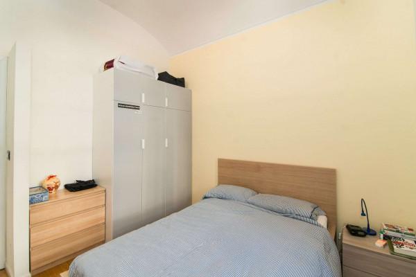Appartamento in vendita a Torino, Centro, 80 mq - Foto 4