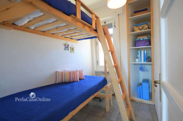 Appartamento in vendita a Forlì, Cà Ossi, Arredato, con giardino, 60 mq - Foto 6