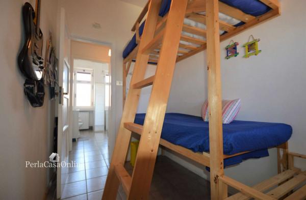 Appartamento in vendita a Forlì, Cà Ossi, Arredato, con giardino, 60 mq - Foto 7