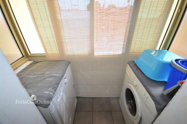 Appartamento in vendita a Forlì, Cà Ossi, Arredato, con giardino, 60 mq - Foto 15