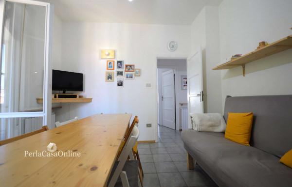Appartamento in vendita a Forlì, Cà Ossi, Arredato, con giardino, 60 mq - Foto 17