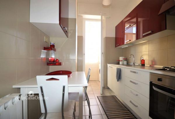 Appartamento in vendita a Forlì, Cà Ossi, Arredato, con giardino, 60 mq - Foto 16