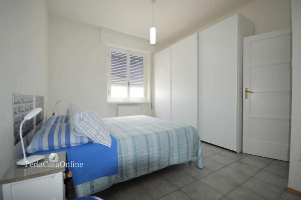 Appartamento in vendita a Forlì, Cà Ossi, Arredato, con giardino, 60 mq - Foto 9
