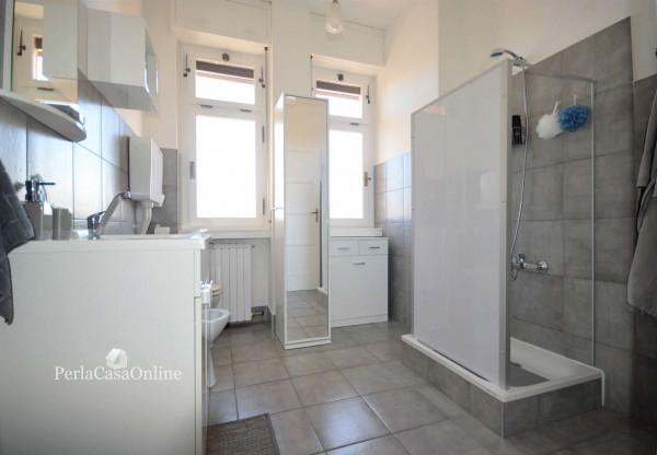 Appartamento in vendita a Forlì, Cà Ossi, Arredato, con giardino, 60 mq - Foto 12
