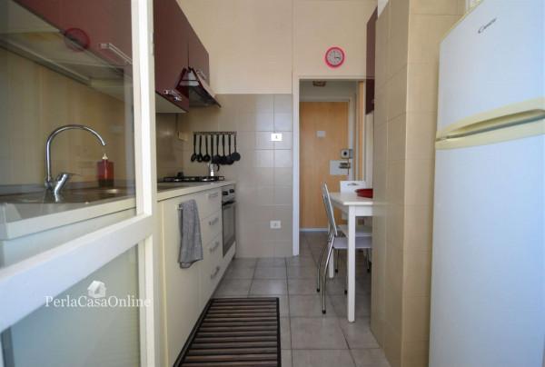 Appartamento in vendita a Forlì, Cà Ossi, Arredato, con giardino, 60 mq - Foto 14