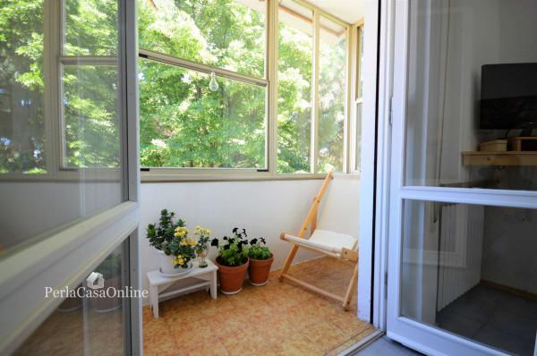 Appartamento in vendita a Forlì, Cà Ossi, Arredato, con giardino, 60 mq - Foto 19