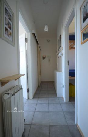 Appartamento in vendita a Forlì, Cà Ossi, Arredato, con giardino, 60 mq - Foto 5