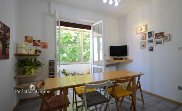 Appartamento in vendita a Forlì, Cà Ossi, Arredato, con giardino, 60 mq - Foto 20