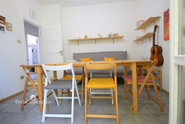 Appartamento in vendita a Forlì, Cà Ossi, Arredato, con giardino, 60 mq - Foto 18