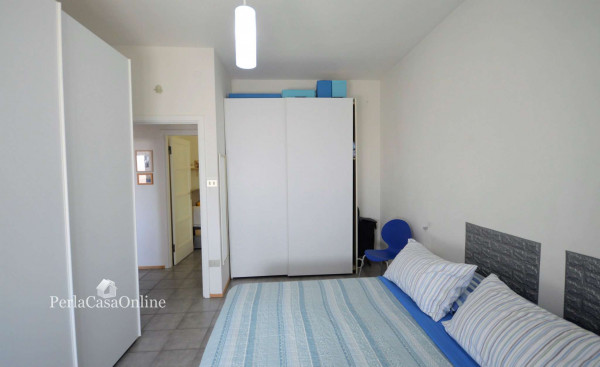 Appartamento in vendita a Forlì, Cà Ossi, Arredato, con giardino, 60 mq - Foto 8
