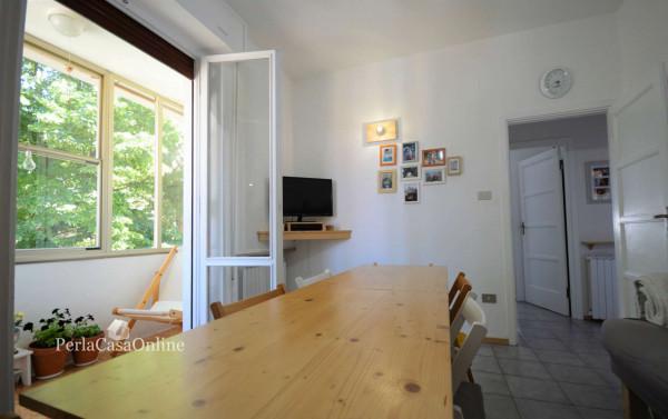 Appartamento in vendita a Forlì, Cà Ossi, Arredato, con giardino, 60 mq - Foto 21