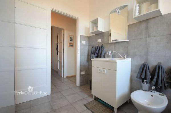Appartamento in vendita a Forlì, Cà Ossi, Arredato, con giardino, 60 mq - Foto 11
