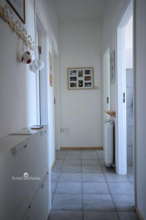 Appartamento in vendita a Forlì, Cà Ossi, Arredato, con giardino, 60 mq - Foto 13