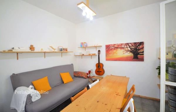 Appartamento in vendita a Forlì, Cà Ossi, Arredato, con giardino, 60 mq - Foto 22