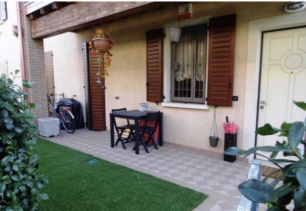 Bilocale in vendita a Rodengo Saiano, Rodengo Saiano, Con giardino, 60 mq