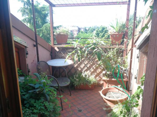 Appartamento in vendita a Asti, Nord, 85 mq - Foto 27