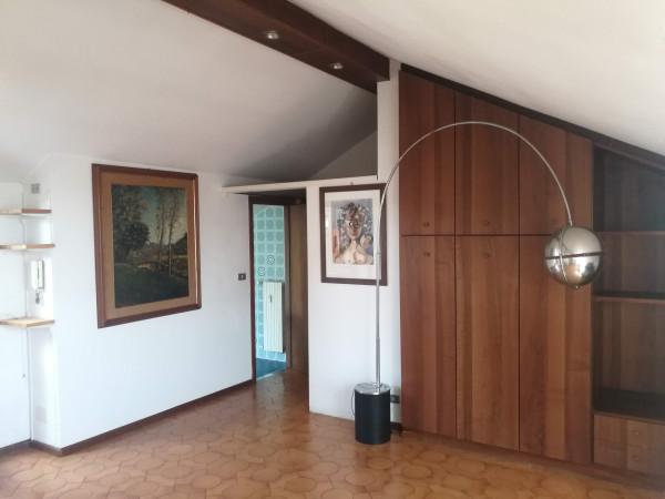 Appartamento in vendita a Asti, Nord, 85 mq - Foto 31