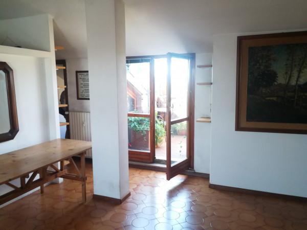 Appartamento in vendita a Asti, Nord, 85 mq - Foto 30