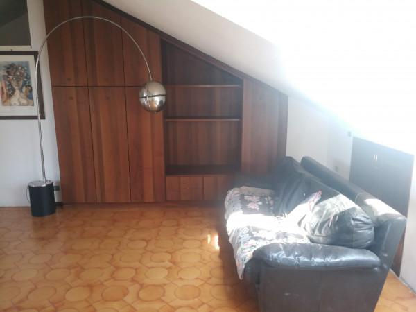 Appartamento in vendita a Asti, Nord, 85 mq - Foto 33