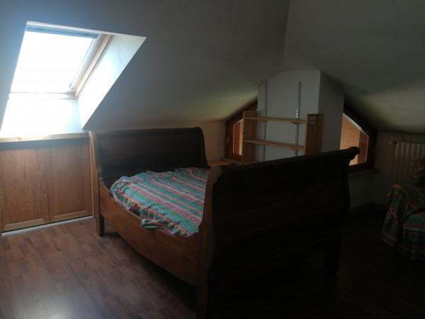 Appartamento in vendita a Asti, Nord, 85 mq - Foto 25