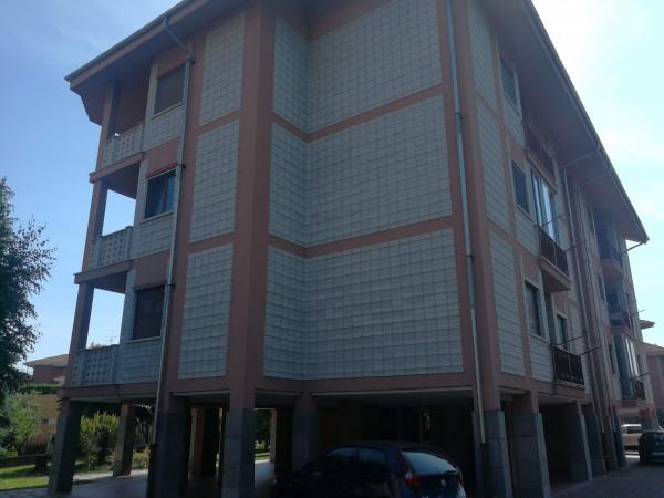 Appartamento in vendita a Asti, Nord, 85 mq - Foto 8