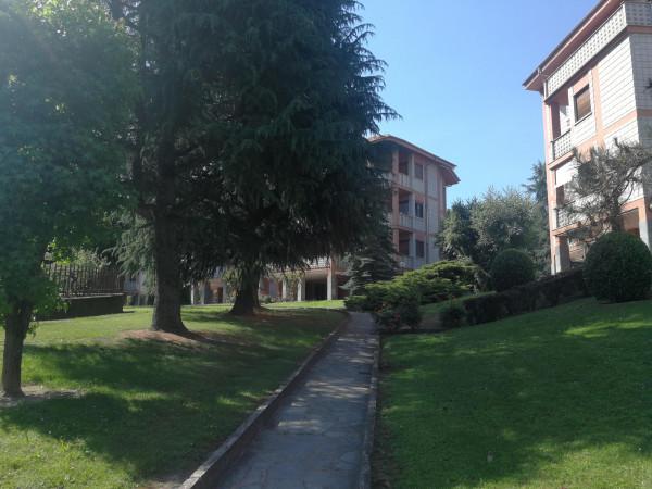 Appartamento in vendita a Asti, Nord, 85 mq - Foto 2