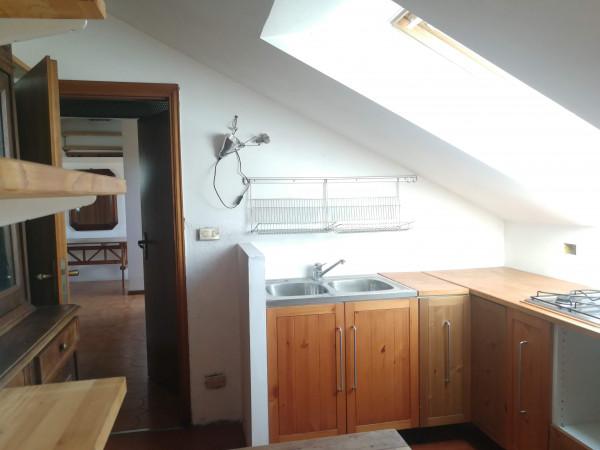 Appartamento in vendita a Asti, Nord, 85 mq - Foto 16