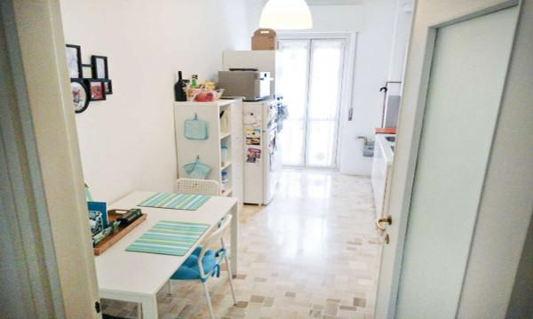 Appartamento in affitto a Milano, Sempione, 90 mq - Foto 8