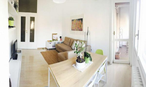 Appartamento in affitto a Milano, Sempione, 90 mq - Foto 1
