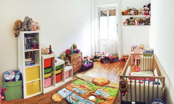 Appartamento in affitto a Milano, Sempione, 90 mq - Foto 4