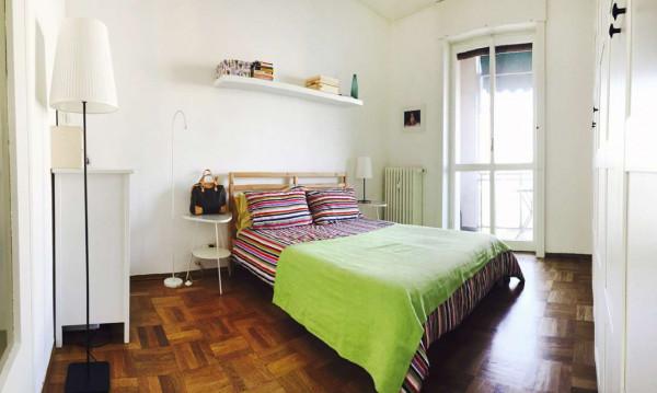 Appartamento in affitto a Milano, Sempione, 90 mq - Foto 5