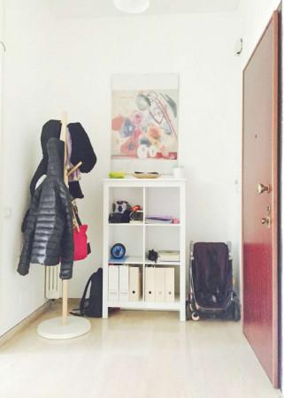 Appartamento in affitto a Milano, Sempione, 90 mq - Foto 6