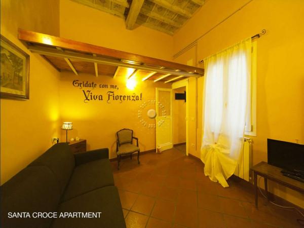 Appartamento in affitto a Firenze, Arredato, 58 mq - Foto 22