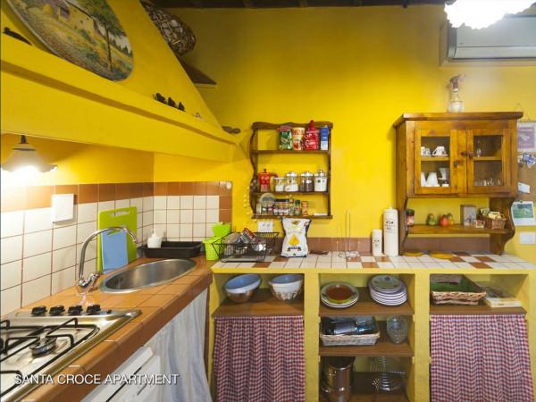 Appartamento in affitto a Firenze, Arredato, 58 mq - Foto 14