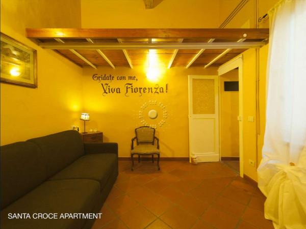 Appartamento in affitto a Firenze, Arredato, 58 mq - Foto 19