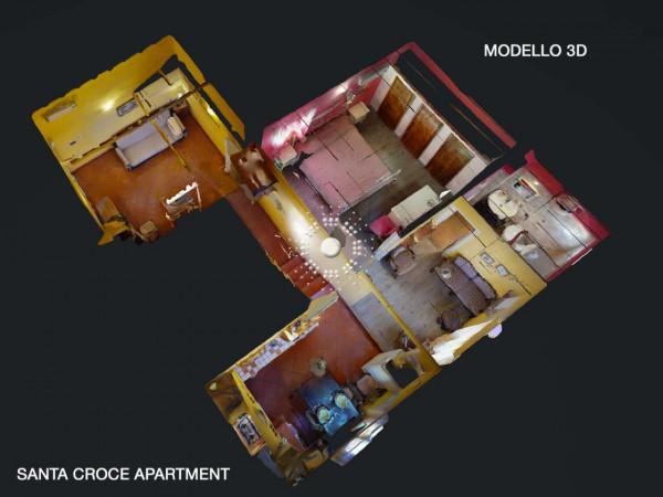 Appartamento in affitto a Firenze, Arredato, 58 mq - Foto 3