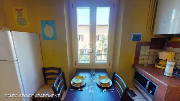 Appartamento in affitto a Firenze, Arredato, 58 mq - Foto 13