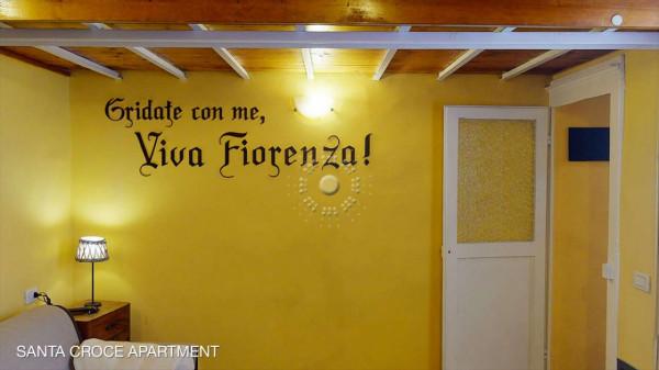 Appartamento in affitto a Firenze, Arredato, 58 mq