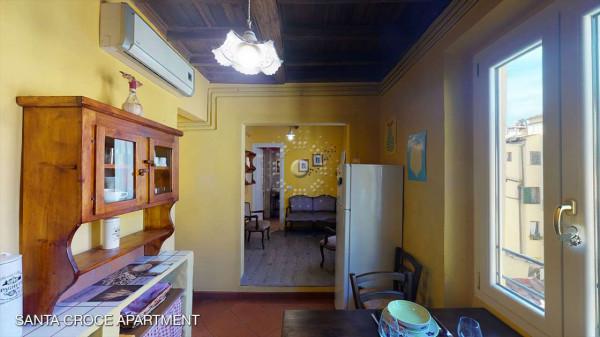 Appartamento in affitto a Firenze, Arredato, 58 mq - Foto 12