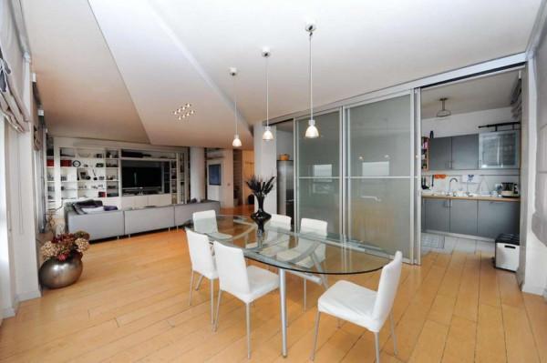Appartamento in affitto a Roma, Eur Viale Europa, Con giardino, 223 mq