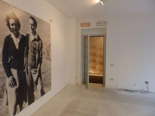 Casa indipendente in vendita a Seregno, Semicentrale, Con giardino, 440 mq - Foto 16