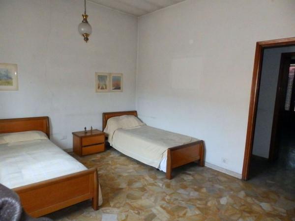 Casa indipendente in vendita a Seregno, Semicentrale, Con giardino, 440 mq - Foto 5