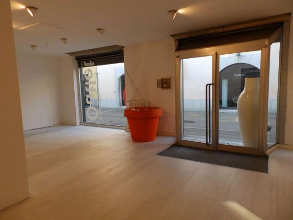 Casa indipendente in vendita a Seregno, Semicentrale, Con giardino, 440 mq - Foto 19