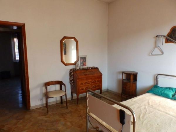 Casa indipendente in vendita a Seregno, Semicentrale, Con giardino, 440 mq - Foto 9