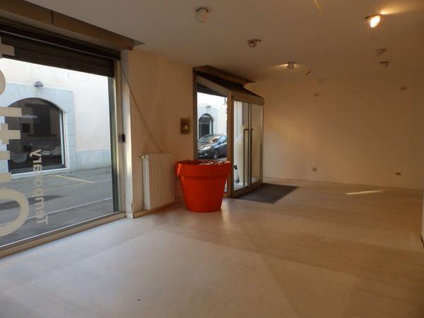Casa indipendente in vendita a Seregno, Semicentrale, Con giardino, 440 mq - Foto 17