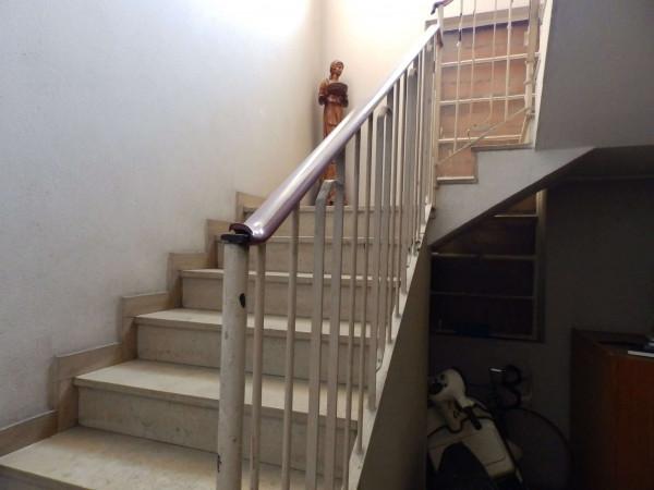 Casa indipendente in vendita a Seregno, Semicentrale, Con giardino, 440 mq - Foto 13