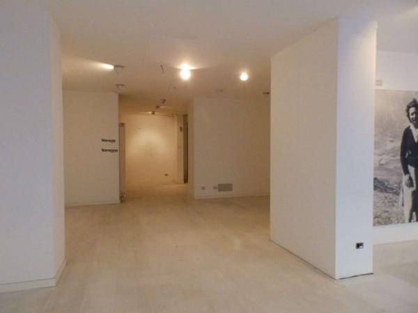 Casa indipendente in vendita a Seregno, Semicentrale, Con giardino, 440 mq - Foto 15