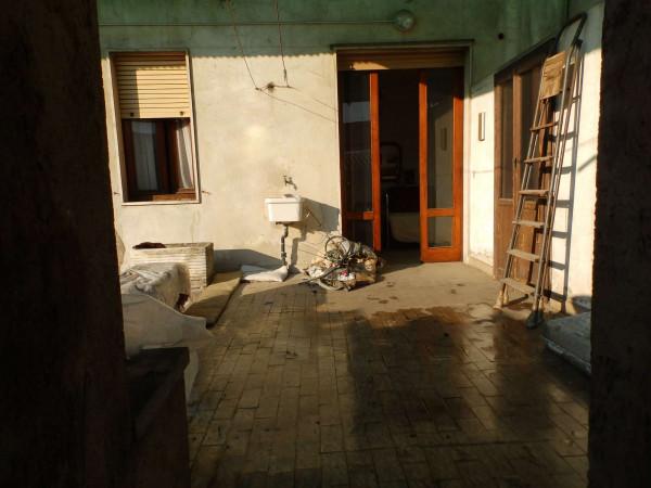 Casa indipendente in vendita a Seregno, Semicentrale, Con giardino, 440 mq - Foto 10