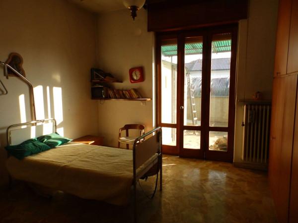 Casa indipendente in vendita a Seregno, Semicentrale, Con giardino, 440 mq - Foto 8